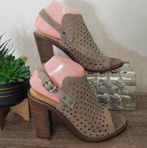 Rag and Bone Shoes Wyatt Sandals 38-8